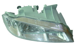 PARS HEAD LAMP