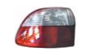 OMEGA B '95-'99 TAIL LAMP(CRYSTAL)