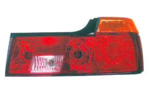 BMW E32 TAIL LAMP(CRYSTAL YELLOW)