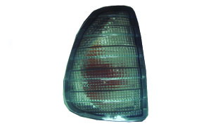 MERCEDES-BENZ W123 '76-'84 CORNER LAMP
