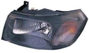 TRANSIT '00-'05 HEAD LAMP