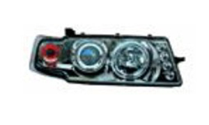 OPEL VECTRA '88-'92 HEAD LAMP(CRYSTAL,WHITE)