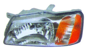 ACCENT '01/'04/VERNA HEAD LAMP