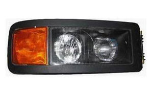 MAN F2000  HEAD LAMP