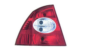 FORD FOCUS'09 TAIL LAMP(EUROPE)