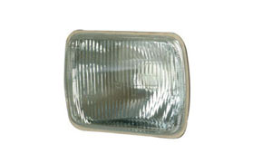 7''SQUARE HEAD LAMP