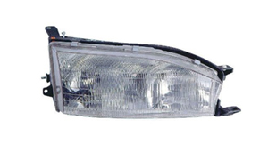 CAMRY'92 USA HEAD LAMP