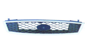 FIESTA'02 FRONT GRILLE