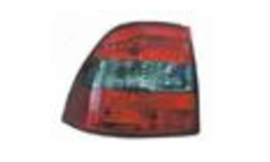 VECTRA '96-'98 TAIL LAMP(CRYSTAL,GREY,RED)