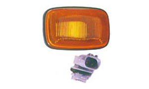 CAMRY'92-'95 SIDE LAMP(YELLOW)