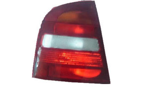 OCTAVIA '96-'98 TAIL LAMP