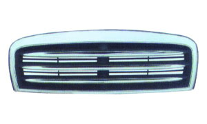 SONATA '01-'03 GRILLE OF 2.7L(NEW
