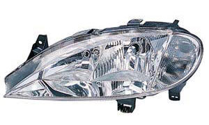 MEGANE '99-'01 HEAD LAMP TWIN