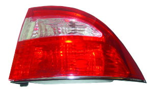 SAMAND TAIL LAMP(CRYSTAL NEW)