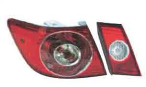 MAGNUS'07 TAIL LAMP