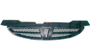 AVEO '04  FRONT GRILLE