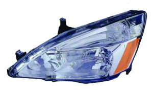 ACCORD'03-'07 (CM4/5/6)HEAD LAMP USA MODEL