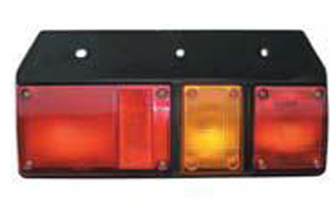 CABSTAR'06 TAIL LAMP RIGHT SIDE