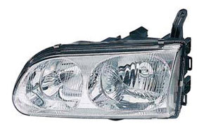 SPACE GEAR/L400'98 HEAD LAMP