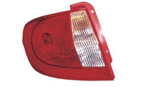 HYUNDAI GETZ '06 TAIL LAMP