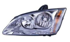 FOCUS '05 HEAD LAMP