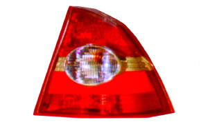 FOCUS '05 TAIL LAMP 4D