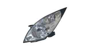 MATIZ IV'09 HEAD LAMP