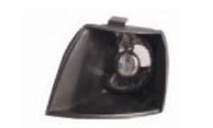VECTRA '93-'95 COVER LAMP(BLACK,CRYSTAL)