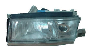 OCTAVIA '96-'98 HEAD LAMP