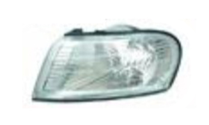 VECTRA '96-'98 CORNER LAMP(CRYSTAL)
