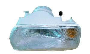 FAVORIT '89 HEAD LAMP