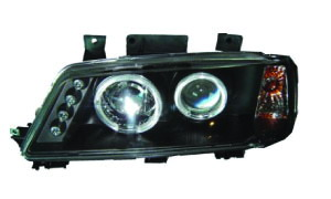 405 '87-'96 HEAD LAMP WITH
