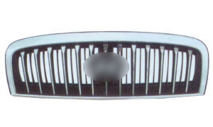 SONATA '01-'03 GRILLE OF 2.0L
