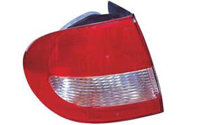 LS-RL-017 MEGANE '99-'01 TAIL LAMP