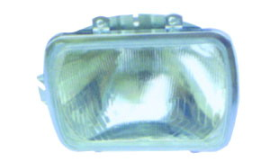 JEEP CHEROKEE '84-'96 HEAD LAMP