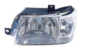 UNO '05 HEAD LAMP