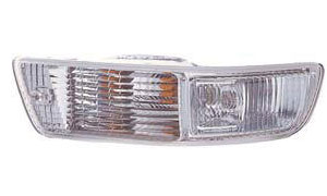 RAV4 '98  FRONT LAMP(WHITE)