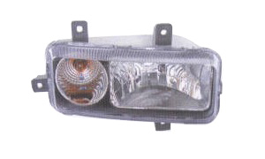 KINGRUN III HEAD LAMP