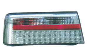 BMW E30 TAIL LAMP(CRYSTAL ALL