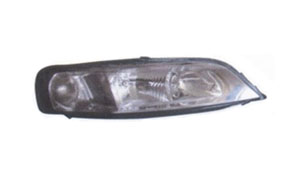 VECTRA '99-'01 HEAD LAMP(GREY)