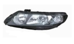 CIVIC'09 HEAD LAMP