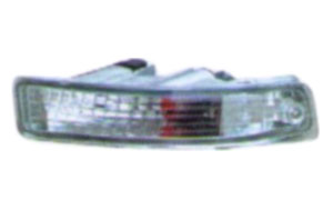 AE101'94  FRONT LAMP(CLEAR)CRYSTAL
