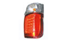HIACE NEW LION TAIL LAMP