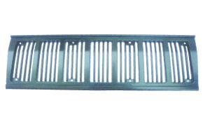 JEEP CHEROKEE '84-'96 GRILLE RADIATOR(NEW)