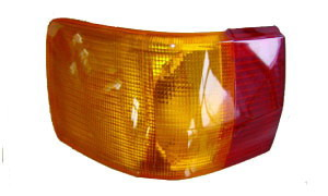 AUDI 80 '86-'91 TAIL LAMP(YELLOW)