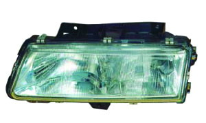 XANTIA '93 HEAD LAMP
