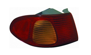 COROLLA '98-'04 USA TAIL LAMP