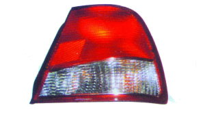 ACCENT '02 TAIL LAMP
