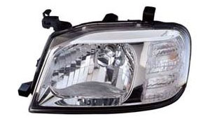 NISSAN PICK-UP '05 HEAD LAMP