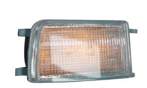 VW GOLF III'92-'97 FRONT LAMP